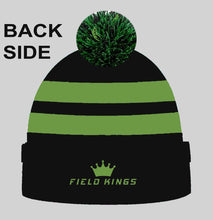 Load image into Gallery viewer, Customizable School/club Bobble hat
