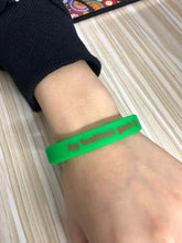 Load image into Gallery viewer, Customized Team wristbands