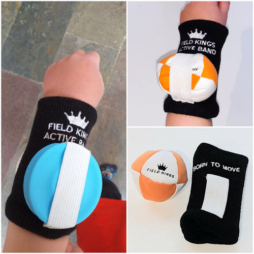 Field Kings Active Band