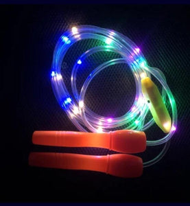 Light Up Skipping Rope