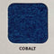 Athletic Brushed Poly - Heathered Cobalt 265 gsm
