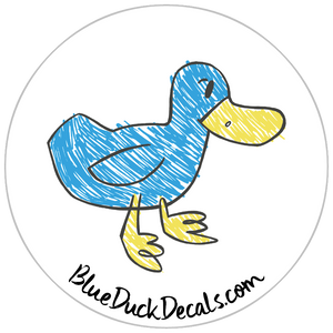 Blue Duck Logo