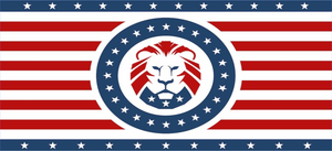 Patriot Party Flag