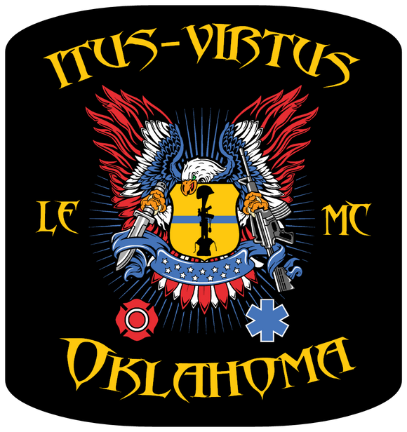 Itus-Virtus Patch - 4