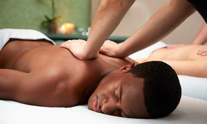 Relaxation Therapeutic Massages