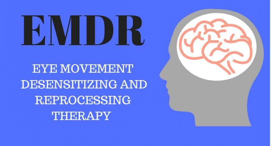 Psychotherapy & EMDR Therapy