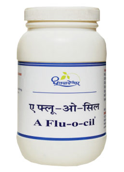 A Flu-O-Cil (1000g) - Price Per Tablet