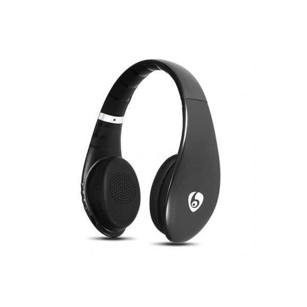 Headphone S66 Speaker Wireless - Bluetooth  -  On Ear