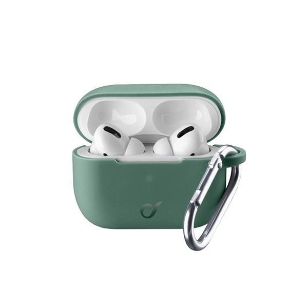 CellularLine Protective case Bounce for AirPods Pro-Silicone-Color