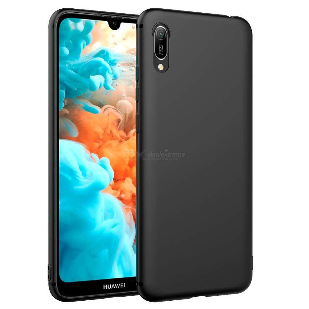 Back Cover Molan For Huawei Y6 2019  - TPU - Color