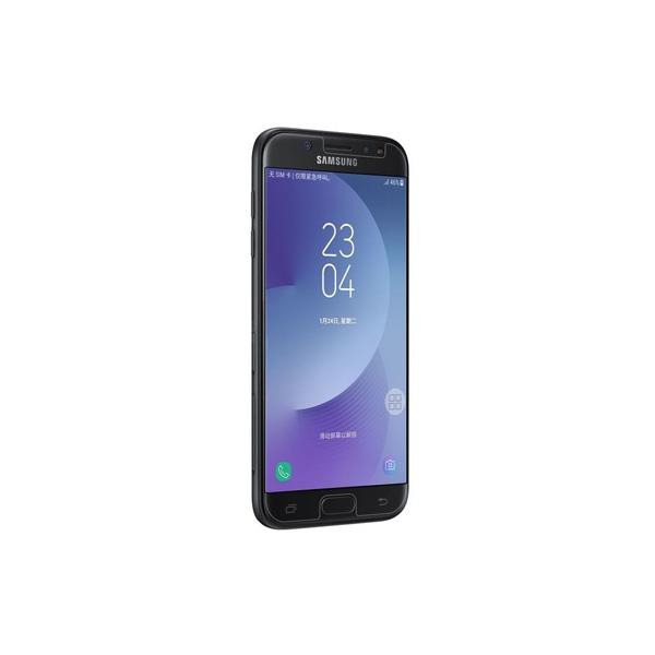 Screen H for Samsung J7 Pro - Glass - Clear