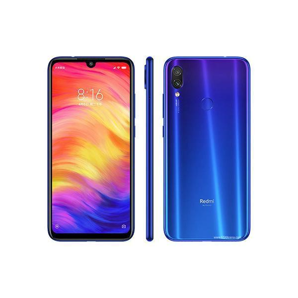 شاومي Redmi Note 7 - سعة 64 جيجا