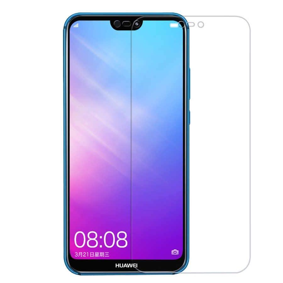 Screen Protector Honor 8a - Glass - Clear