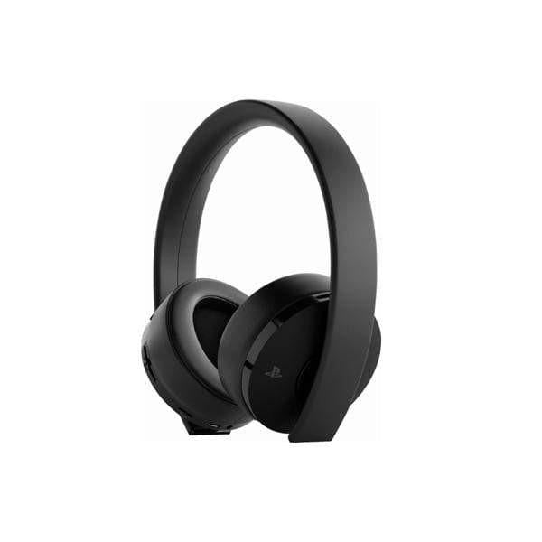 Sony New GOLD Headset - Wireless -  On Ear