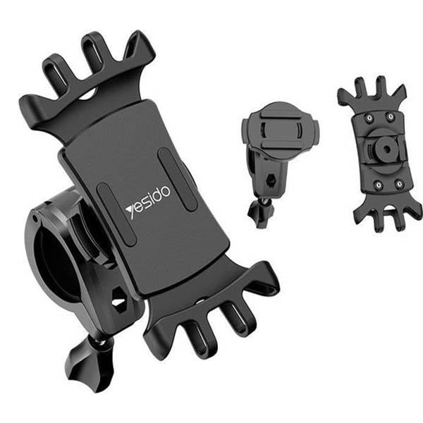 Yesido Holder Bicycle Bracket -C66-Black - Select