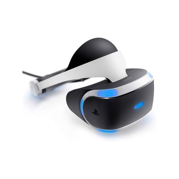 PlayStation VR  - Virtual Reality Headset for PS4