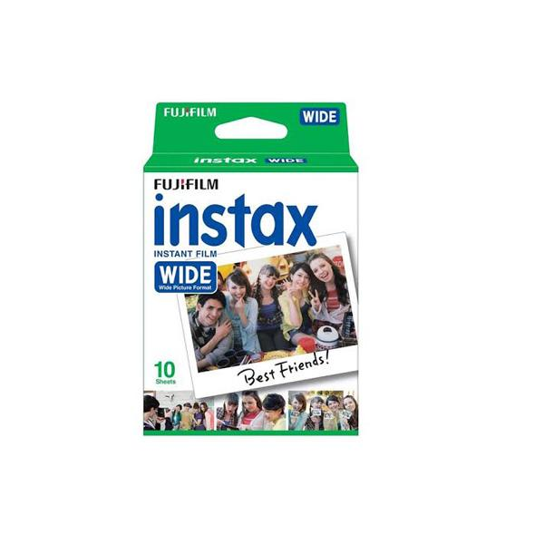 Instax wide film 10 sheet