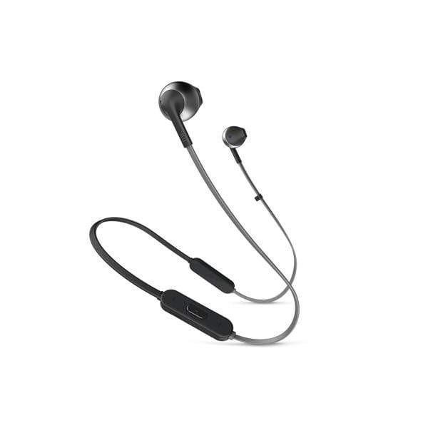 Headset Style - Bluetooth - Black - In Ear