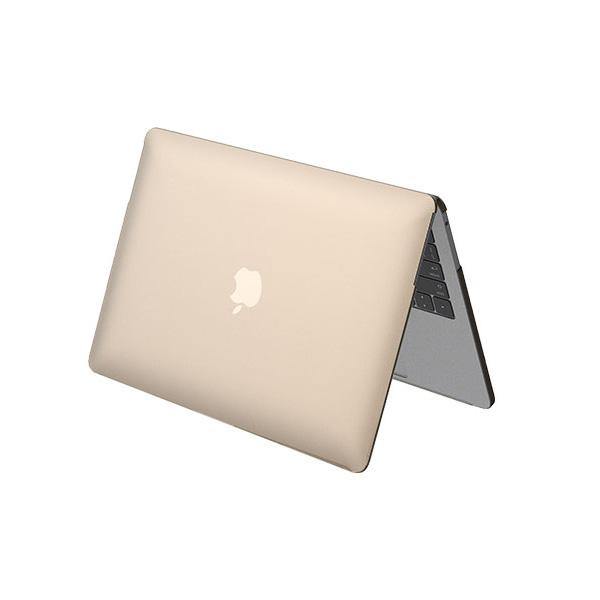 Jacket Cover For Macbook Pro 13.3 - Hard - Grey
