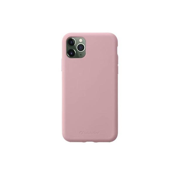 Back Cover CellularLine Sensation iPhone 11 Pro Max - Hard - Select