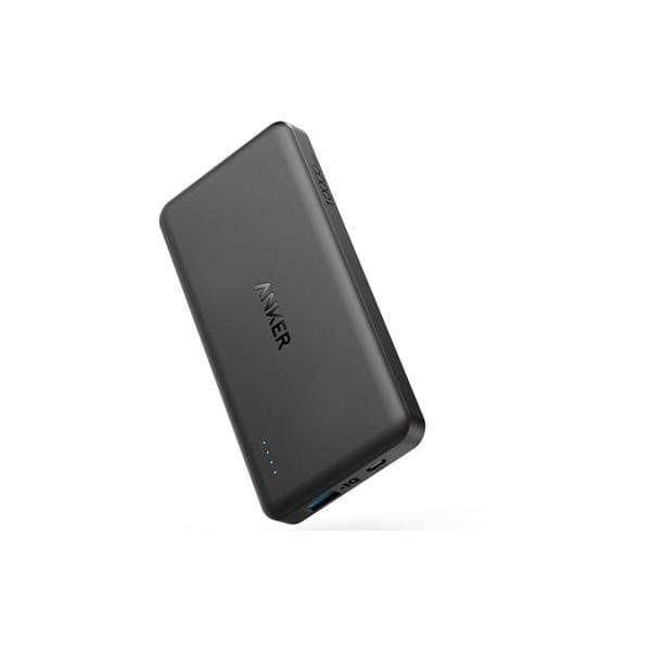 Power Core II Slim Fast Portable Charger - A1261H11 - 10000mAh - Black