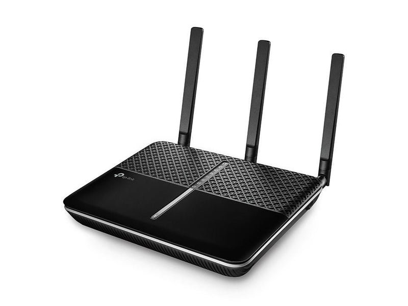 AC1600 Wireless Gigabit VDSL/ADSL Modem Router