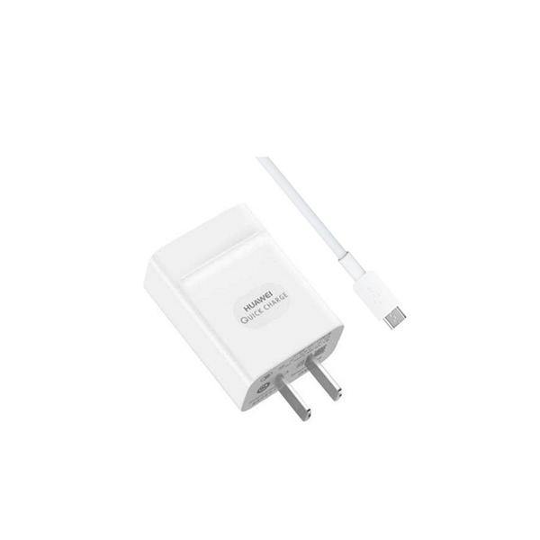 Huawei Charger Kit Original 18W+Cable Micro - White