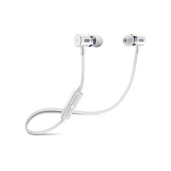 Headphones Motion - Wireless - White