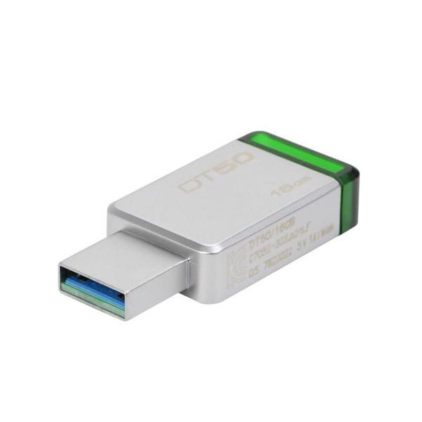 Kingston - USB 3.0 - 16 GB
