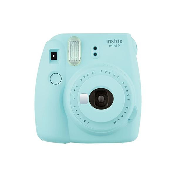 Camera Instax Mini 9 Value Pack - Select