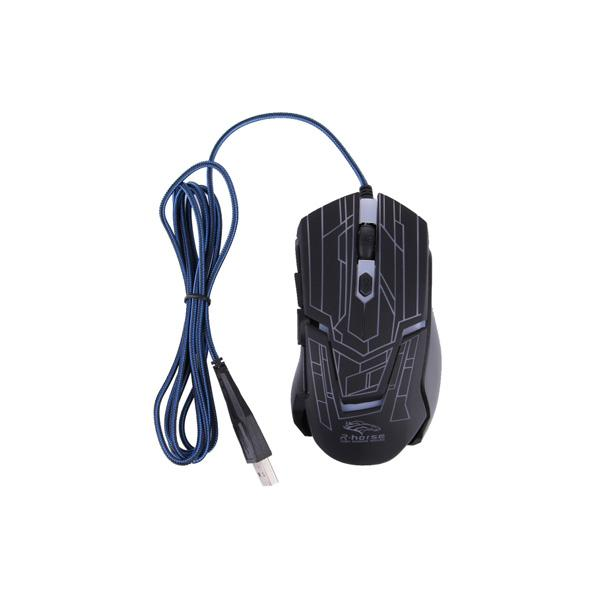Wired Mouse FC-5215- Color
