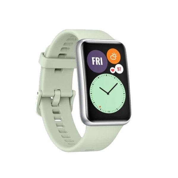 Watch Fit - سمارت وتش هواوى