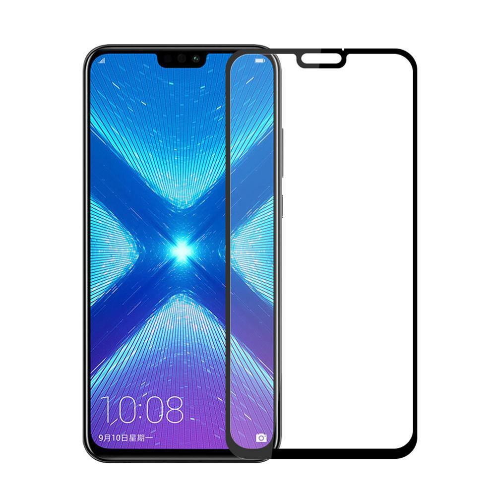 Screen Protector Honor 8x - Glass - Clear