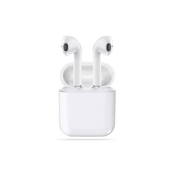 Headset Air Blue X - Wireless - White - In Ear - Select