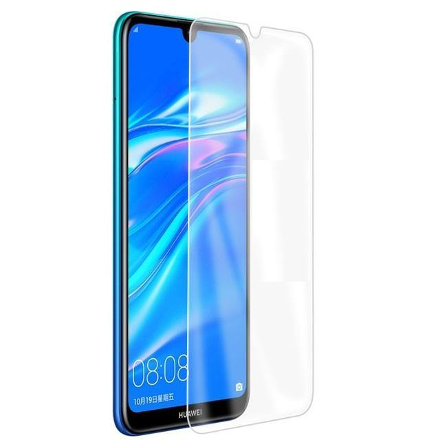 Screen Protector Huawei Y6 2019 - Glass - Clear