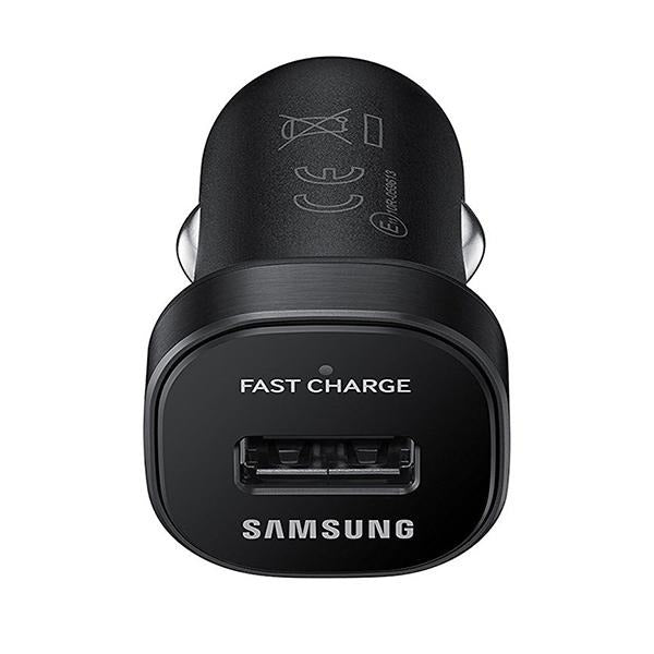 Fast Mini Charger 18W - With Type-C Cable  - شاحن سيارة 18 وات - Select