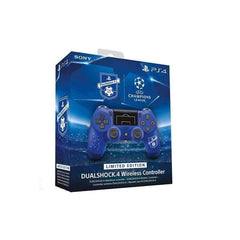 Wireless Controller For PS4 Champions League