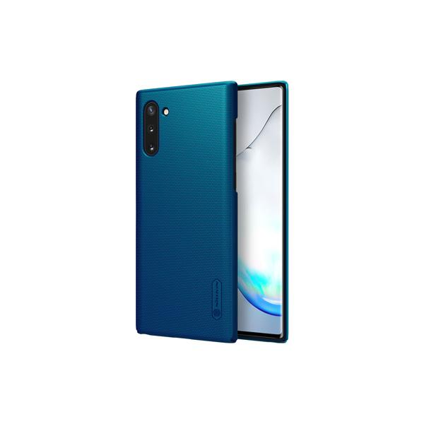 Back Cover Nillkin Super Frosted Shleld Samsung Note10 - TPU