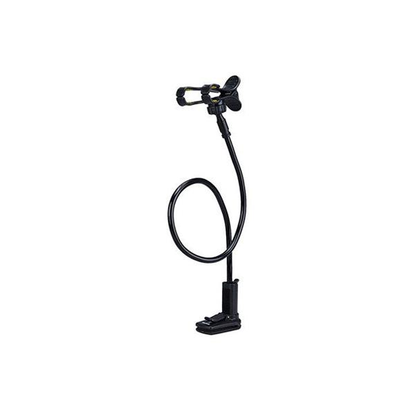 Remax Lazy Stand Holder C21 Detachable Black