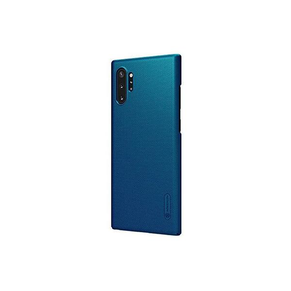 Back Cover Nillkin Super Frosted Shleld Samsung Note10+ - TPU