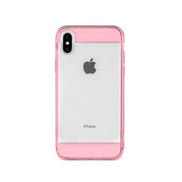 ODOYO Case Clear Edge For iPhone  X/XS