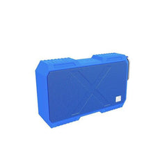 Nillkin X-MAN IPX4 Splash-Proof - Blutooth - Speaker - Blue