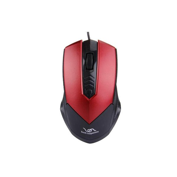 Wired Mouse FC-3013 - Color