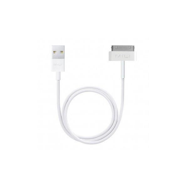 Sens Apple Cable For iPhone 8 Pin - L100CM - Black