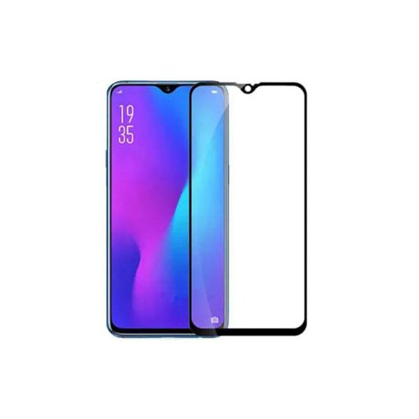 Screen Protector 5D Hi-Glass for Oppo F9 - Glass