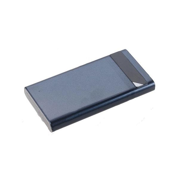 External Battery D-M173 - 2 USB - 10000mAh
