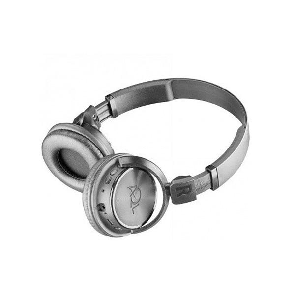 CellularLine Headphone AQL Helios - Wireless - Black