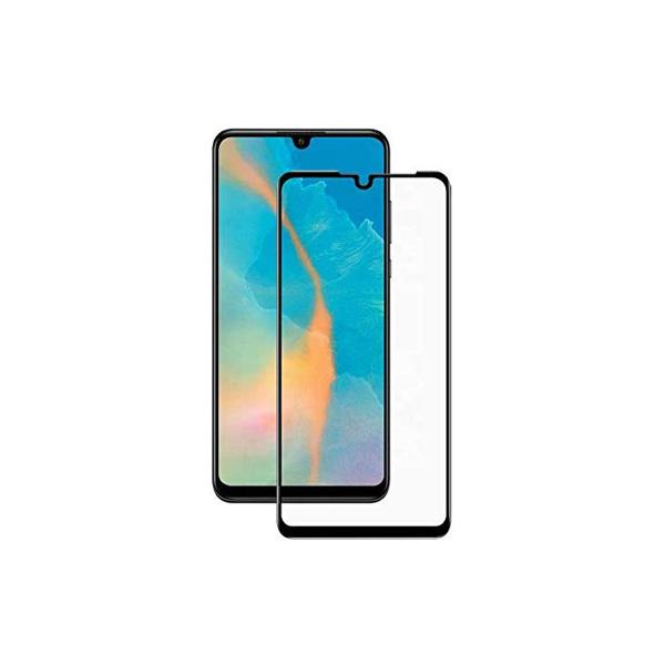 Screen Protecto 5D for Huawei P30 Lite - Glass - Black - Select