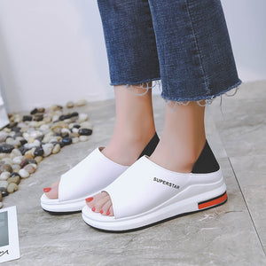 New Style Leather Sandal (Most Popular)