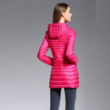 Load image into Gallery viewer, Stunning Ultra Light Duck Down Jackets 2019